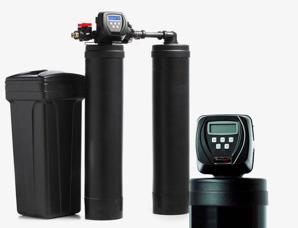 Système de traitement d'eau Fusion