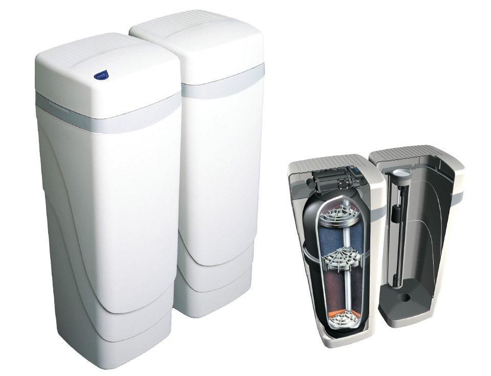 Système de traitement de l'eau Hague Water Max Bisson Service