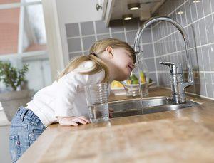 Residentiel-Traitement d'eau