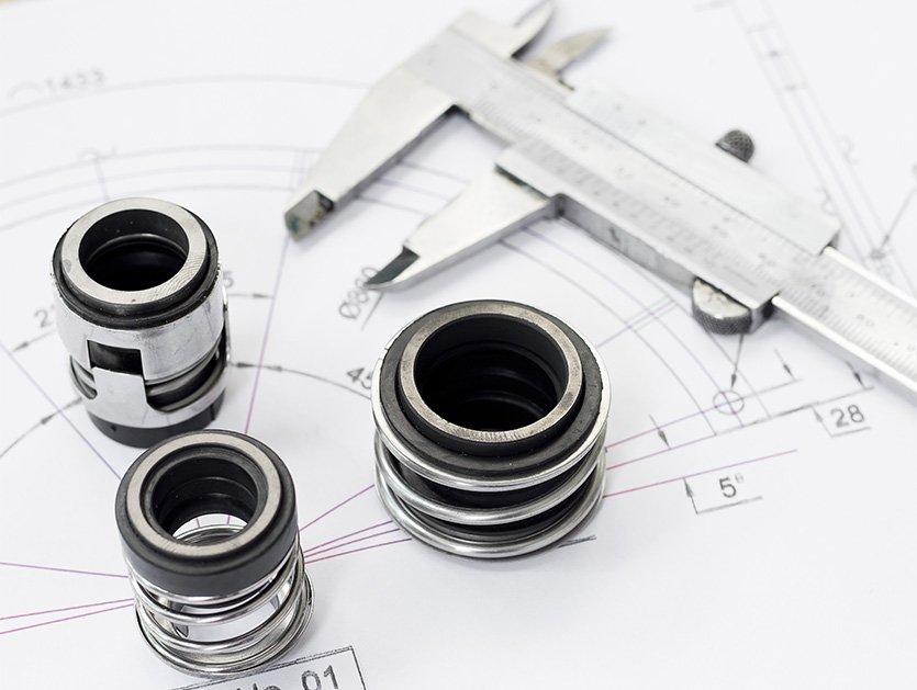 Bisson Service Pièces et accessoires joints mécanique