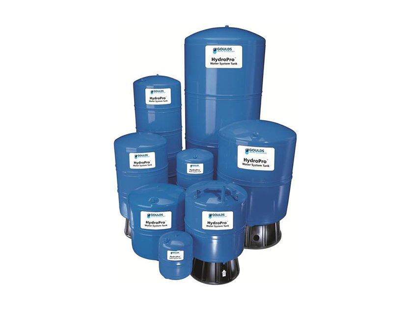 Réservoirs Gouds pumps