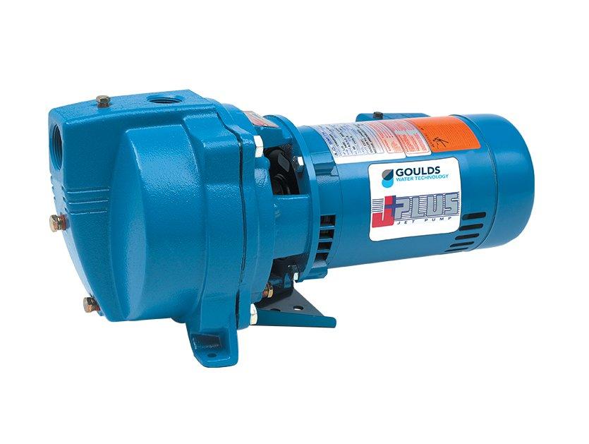 Centrifuge à turbine pompe résidentielle Gouds pumps