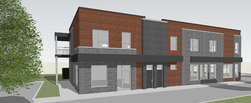 Appartement deluxe 4 et demi à louer à Drummondville